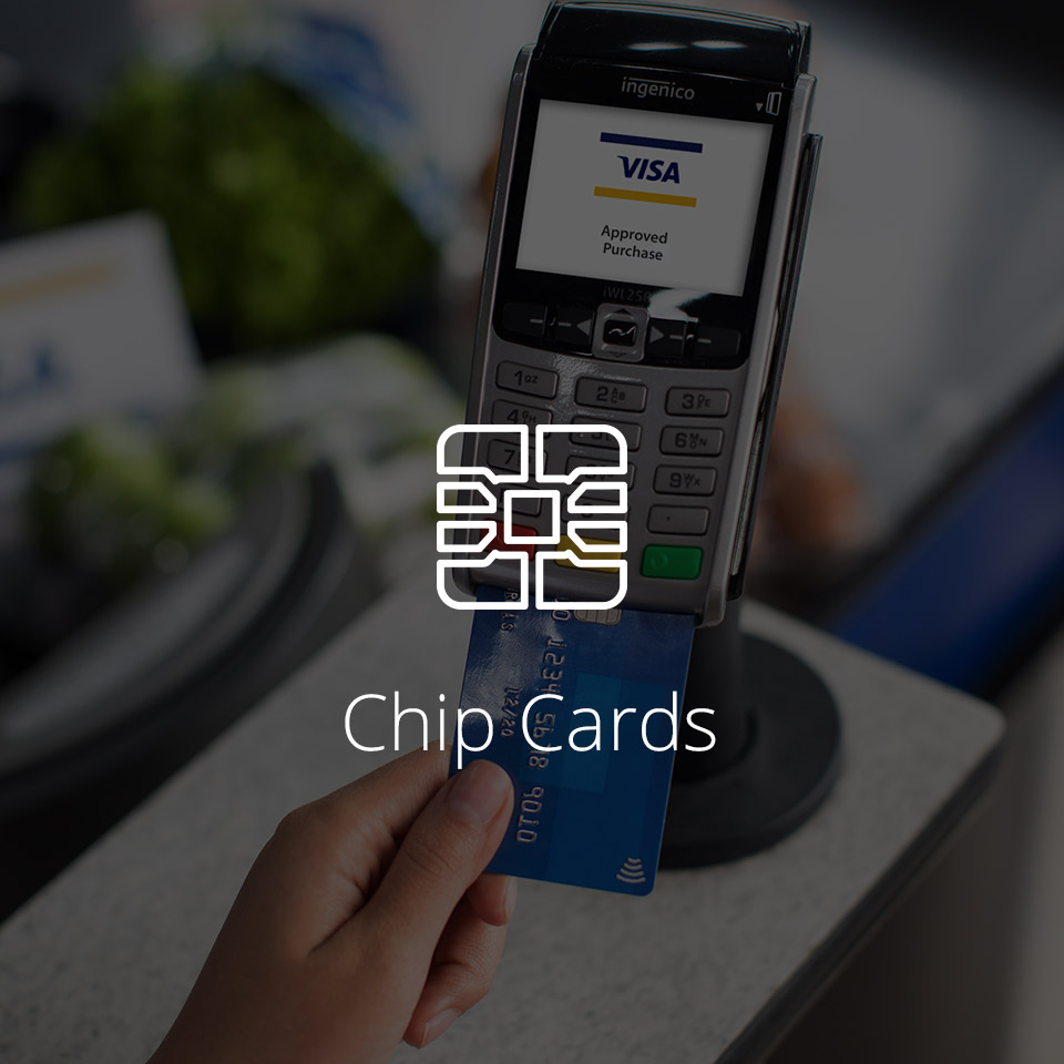 VISA | Chip Cards