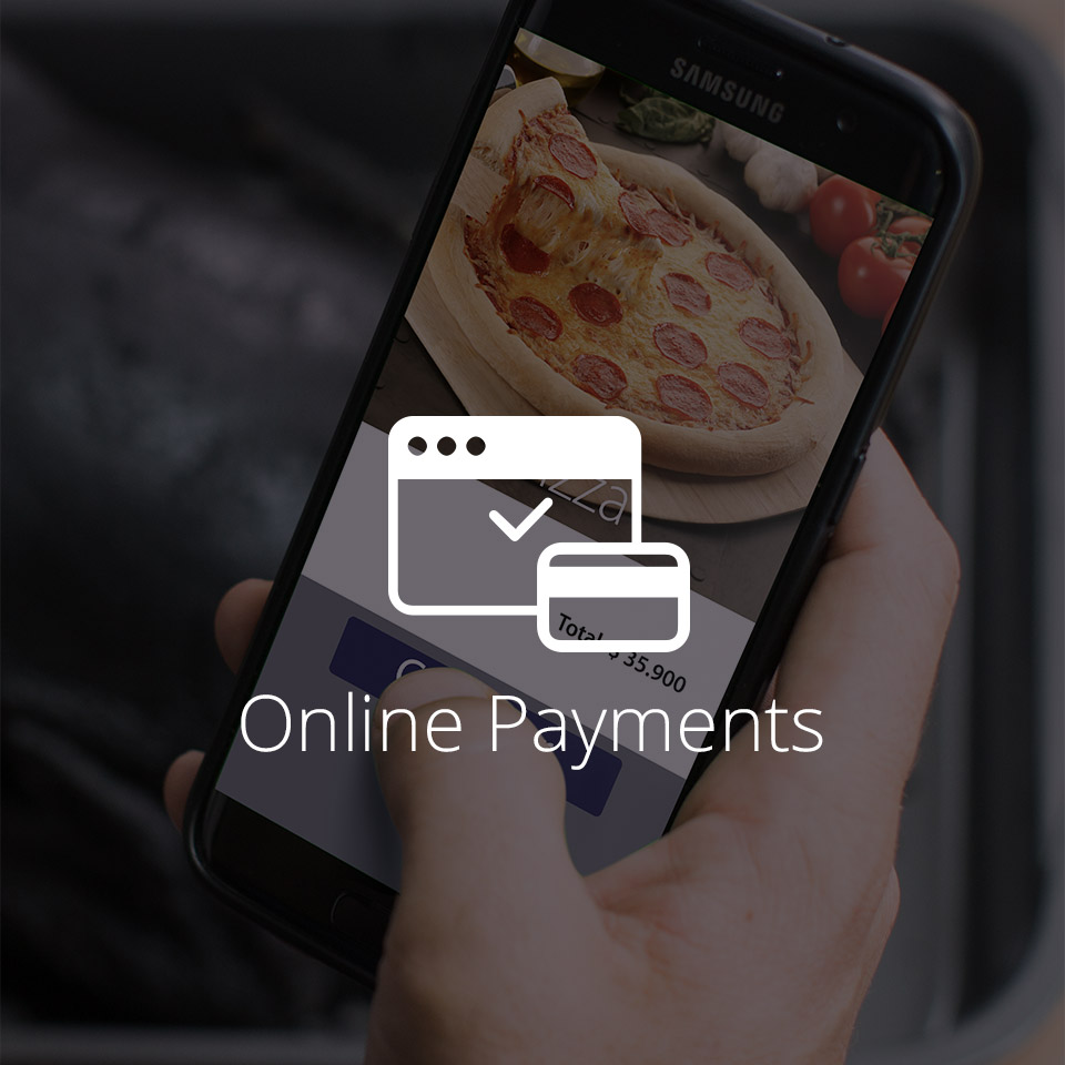 VISA | Online Payments