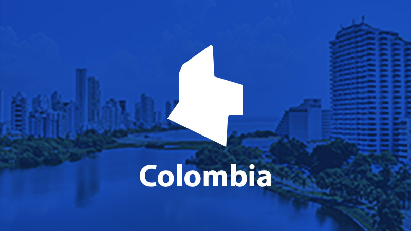 Visa - View Colombia
